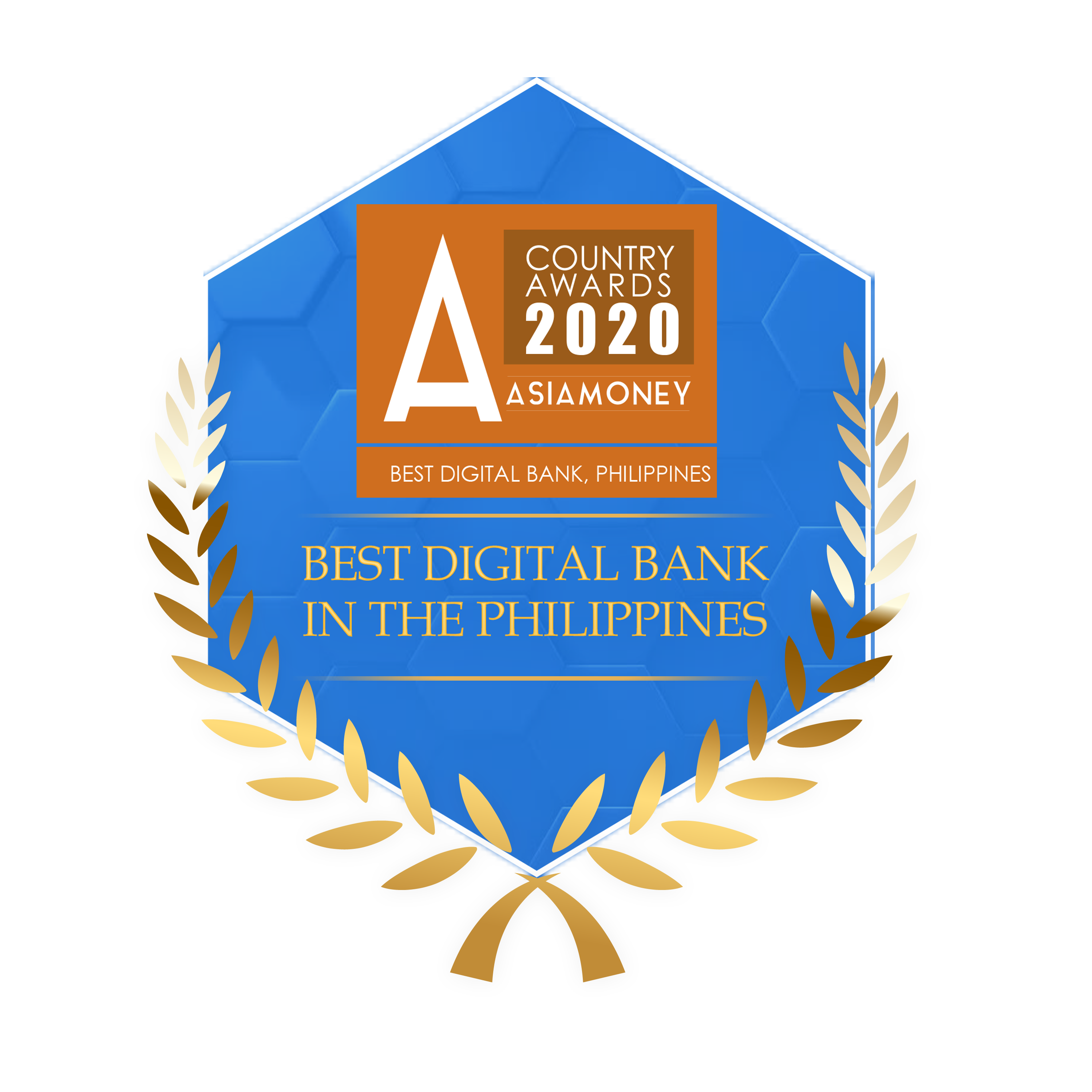 RCBC named PHL's Best Digital Bank 2020 by Asiamoney